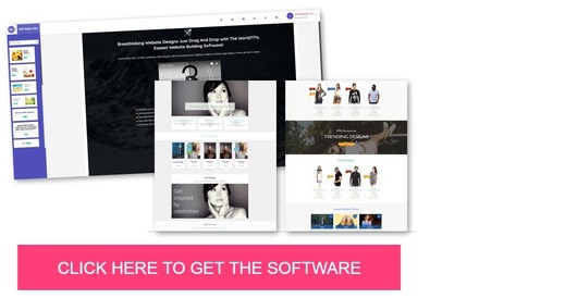 >> Create Your Dream Website Here